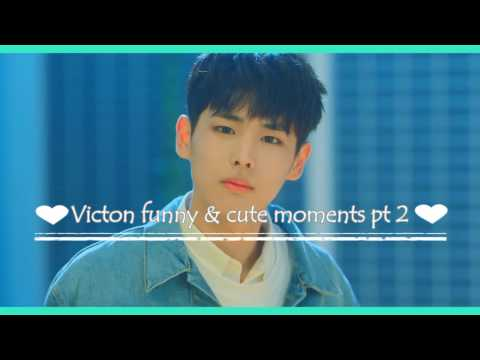 Victon funny & cute moments pt 2