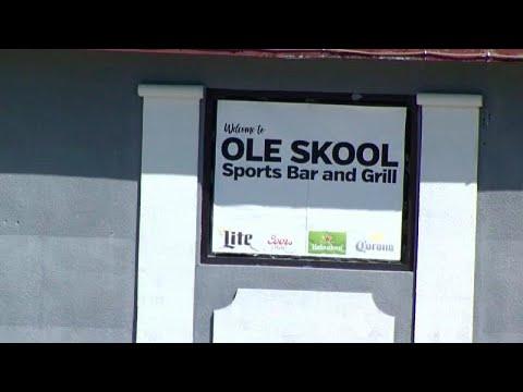 Deux morts et huit blessés lors d'une fusillade dans un bar en Caroline du Sud