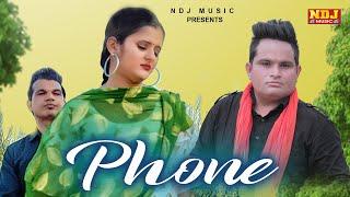 PHONE – Raju Punjabi – Sushila Takher