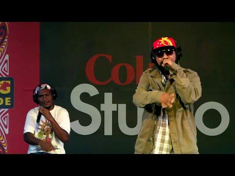 Coke Studio PNG S02E05 | Sprigga Mek - Pasin Kanaka