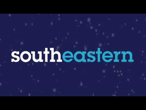 Christmas and New Year 2016/7 for Southeastern trains