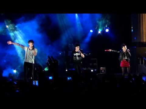 大嘴巴3 愛的宣言(1080p 5.1CH)@木瓜校ING屏東教育大學校慶演唱會