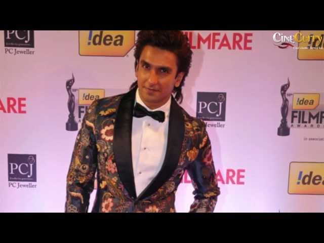 59th Idea Filmfare Awards Vs 20th Life Ok Screen Awards│Farhan Akhtar, Deepika Padukone