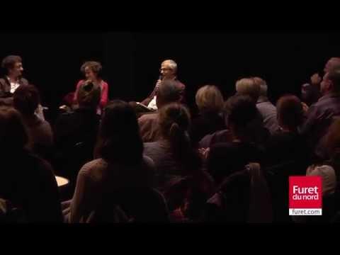 Vidéo de Valérie Zenatti
