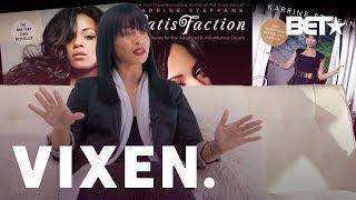 A Former Video Model's Tell-All Exposes Hip Hop's Most Shameful Secrets | VIXEN.