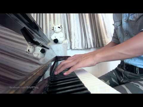張衛健 - 身體健康 (鋼琴版)