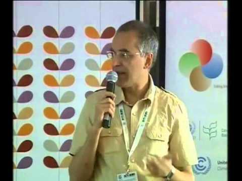 20/20 Talks: Aichi Biodiversity Target 2 by Pavan Sukhdev