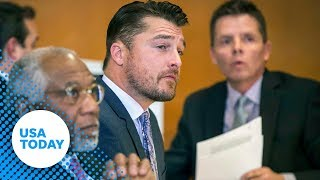 Former 'Bachelor' star Chris Soules to be sentenced for fatal crash | USA TODAY