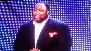 Simon Cowwell calling man fat on BGT