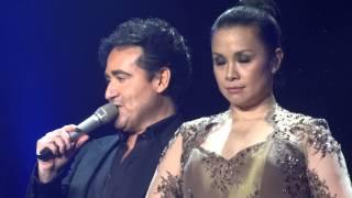 IL DIVO & Lea Salonga - Time to say goodbye