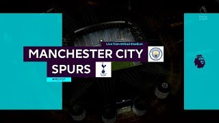 FIFA 18 | Manchester City vs Tottenham - Full Gameplay (PS4/Xbox One)