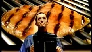 Burger King Commercial 2002