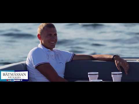 Båtmässan 2018 - Upplev årets vattenäventyr