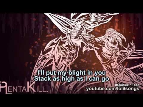 Baixar PlentaKill - My Blight (Linkin Park - In The End LoL Parody) PLK