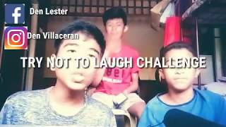 TRY NOT TO LAUGH CHALLENGE FT. FRIENDS