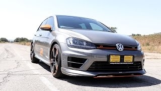 Oettinger Golf 7 R500: THE SUPERHATCH