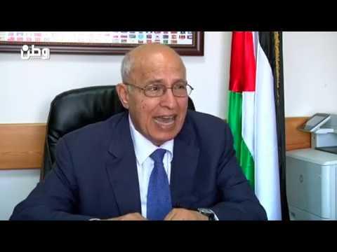 وطن يحاور نبيل شعث: الرئيس غير محاصر، وسحب الإعتراف بإسرائيل ممكن