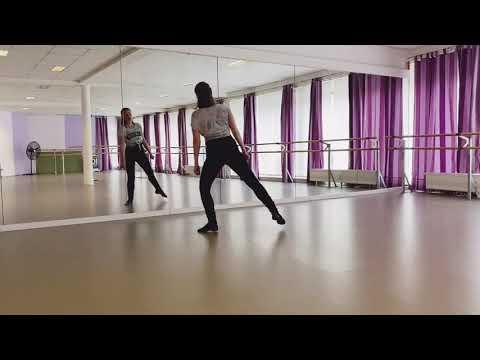 Ballett balancé