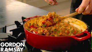 Gordon's Quick & Simple Dinner Recipes | Gordon Ramsay