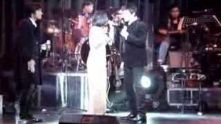 Sam Milby - Hinahanap-hanap Kita (Heartthrobs Concert)