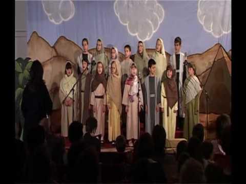 Deca Pevaju