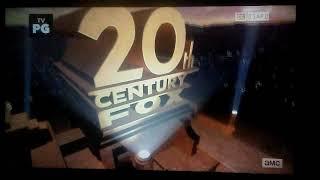 20th Century Fox (Open Matte, 1994)