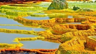 Top 10 Cảnh Đẹp Rực Rỡ Nhất Thế Giới