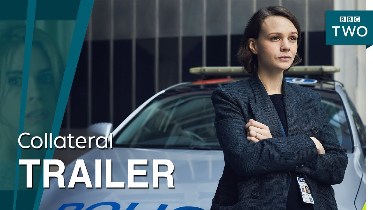 Trailer de Collateral