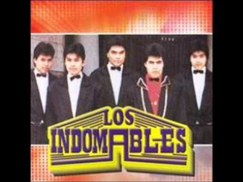 LOS  INDOMABLES     ANA BERTHA