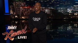 Lena Waithe's Guest Host Monologue on Jimmy Kimmel Live