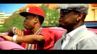 Plies - Bust It Baby Pt. 2 (Feat. Ne-Yo)