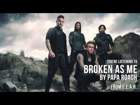 Broken As Me