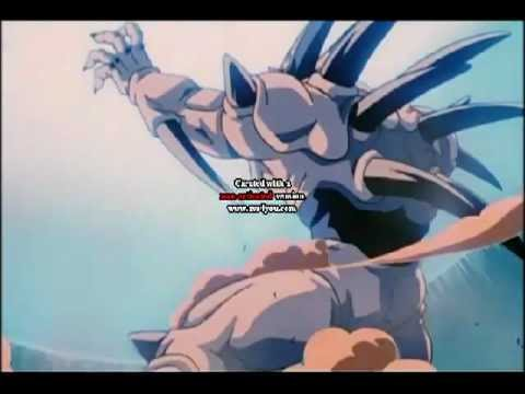 Goku vs Omega Shenron The Night AMV