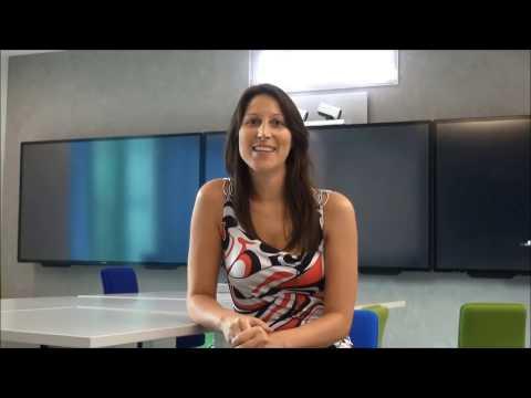 eForHum Cisco Academy Success Story   Paola Di Nino