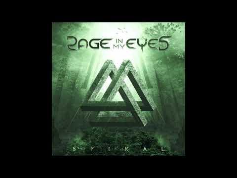 Rage In My Eyes-Spiral {EP}