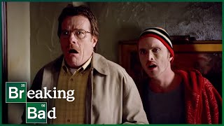 Key Moments Compilation - Breaking Bad: S1 (Part 1)