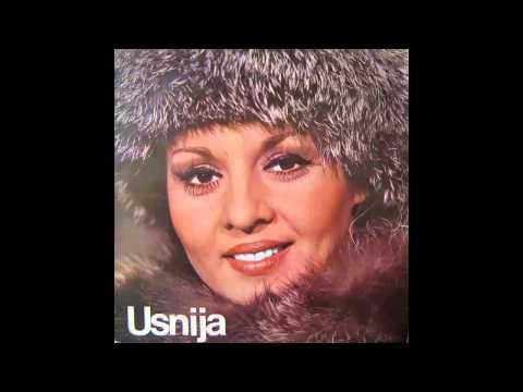 Usnija Redzepova - Ruse kose curo imas - (Audio 1977) HD