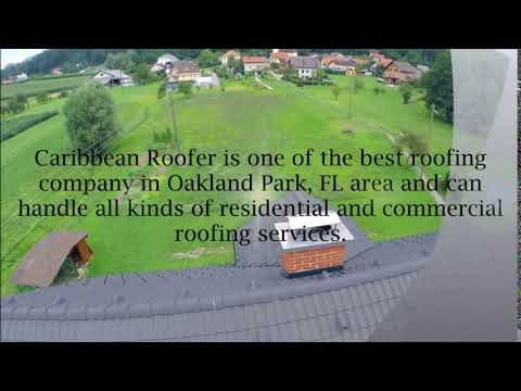 Roofing Contractor Oakland Park  | Call Now : 954-343-3365