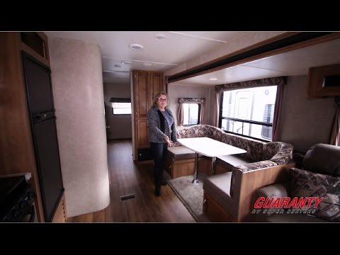 2017 Coachmen Catalina 323 BHD SCK Travel Trailer • Guaranty.com