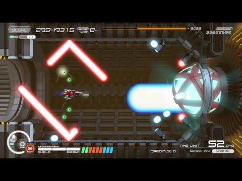 Natsuki Chronicles [ナツキクロニクル] (Xbox One) - Longplay (Normal - Arcade Mode)