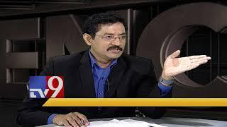 YCP Ex-MP Mithun Reddy in Encounter With Murali Krishna..