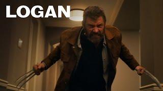 Logan   Official HD Trailer #2   2017