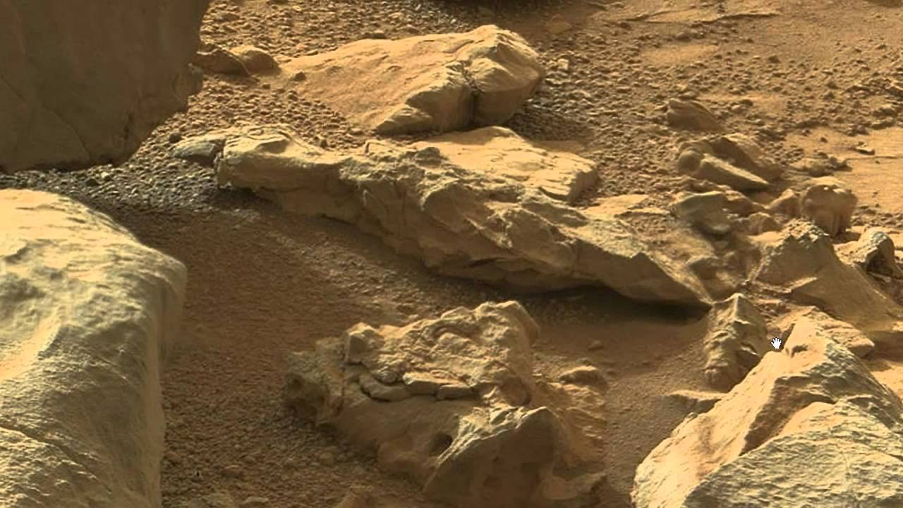 Latest Mars Rover Anomalies - Pics about space
