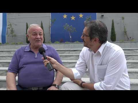 Παντελής Μπούμπουρας: Έλληνες και Ουκρανοί είμαστε πολύ κοντά