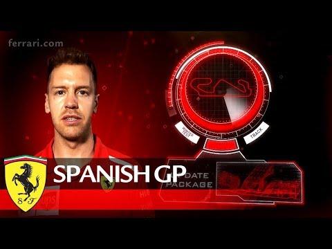 Spanish Grand Prix Preview - Scuderia Ferrari 2018