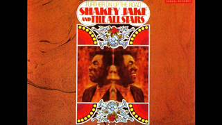 Shakey Jake Harris - Further On Up The Road (1969)