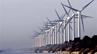 Công nghệ tương lai - Xây Dựng Những Turbine Gió