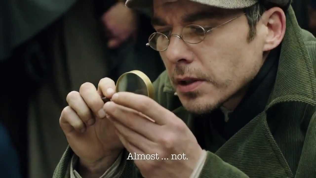 Шерлок холмс (2013) скачать торрент » торрент фильмы скачать.