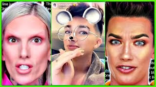 James Charles QUITS YouTube Because Of Jeffree Star