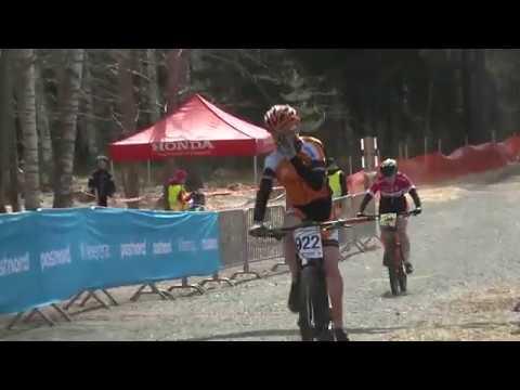 Klippingracet juniorer